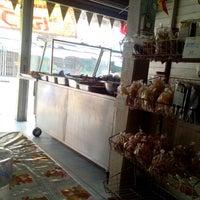 Photo taken at ร้านอาหารเจข้างศาลากลาง by Jane D. on 3/12/2013