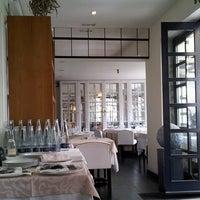 Foto tomada en Restaurant La Quinta Justa por Xavier C. el 6/22/2013