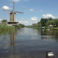 Photo taken at Vinkenwaard by Sandra H. on 8/5/2013