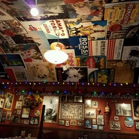 Photo taken at Buca di Beppo Italian Restaurant by Mark M. on 1/5/2017