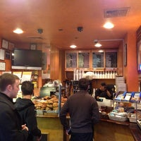 Photo taken at The Coffee Inn by Stephen L. on 11/20/2013