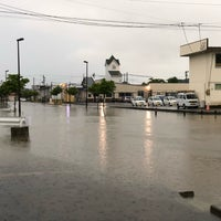 Photo taken at 前沢ふれあいセンター by naonao s. on 6/30/2018