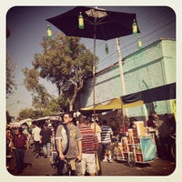Photo taken at El Baratillo by Nino K. on 12/9/2012