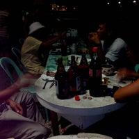 Photo taken at Barbecue sa Pantalan by Cielo C. on 4/24/2013