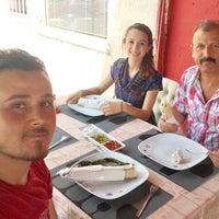 Photo taken at Dürümcü Murat by AbDuLLaH U. on 8/9/2017