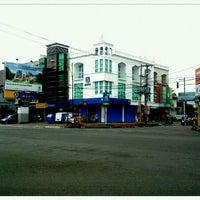 Photo taken at Bank Syariah Mandiri Purwokerto by bhonyi3t on 2/2/2013