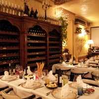 Photo taken at Ristorante Torcolo by Rah M. on 11/1/2014