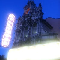 Photo taken at Hollywood Theatre by Danny S. on 6/1/2013