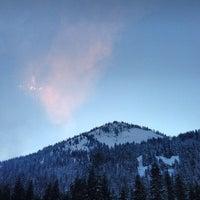 Photo taken at Alpine Inn Restaurant by Josh M. on 2/23/2013