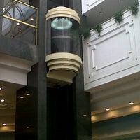 Foto tirada no(a) Shopping Plaza Sul por Claudio R. em 9/23/2012