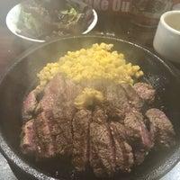 Foto diambil di Ikinari Steak oleh Zlata Z. pada 2/21/2018