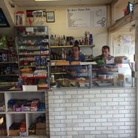 Photo taken at Gene's Liquor And Deli by Sam W. on 7/29/2015