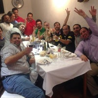 Photo taken at Club Gran Avenida by rodrigo p. on 10/29/2014