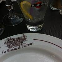 Photo prise au La Taverne de Palerme par Alicebero le7/28/2013