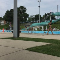 Photo taken at Watertown Aquatic Center by Rebeca G. on 7/25/2017