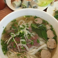 Photo taken at Phở 24 by Jasmine H. on 8/31/2016