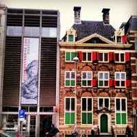 Photo taken at Het Rembrandthuis by TM H. on 2/28/2013