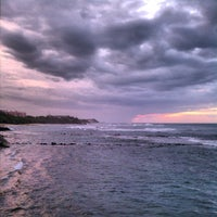 Снимок сделан в Escambron Beach пользователем TM H. 5/1/2013