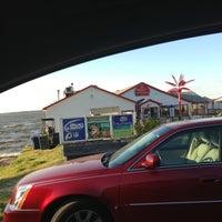 Photo taken at Tim's II Rivershore by Susan D. on 5/13/2013
