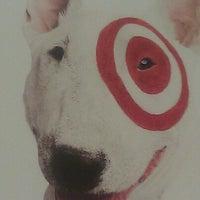 Photo taken at Target by Paul N. on 10/14/2012