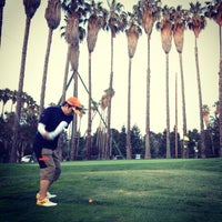 Photo taken at Sunken Garden Golf Course by Seungho P. on 7/21/2014