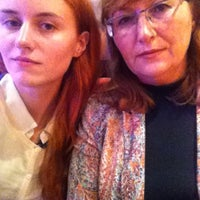 Photo taken at Scotch Steak House by Муся П. on 11/6/2013