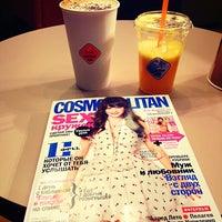 Foto scattata a Coffee Inn da Ksenia G. il 4/10/2013