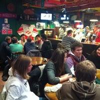 Снимок сделан в SMall Pub пользователем Roman P. 11/20/2012