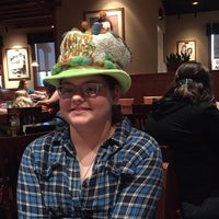 Photo taken at Carrabba's Italian Grill by Erin on 11/1/2015