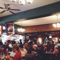 Photo taken at Schmidt's Restaurant und Sausage Haus by Melinda A. on 7/21/2013