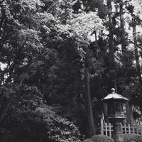 Photo taken at Japanese Tea Garden by Melinda A. on 7/12/2013