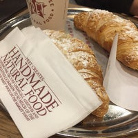 Photo taken at Pret A Manger by Farhan A. on 3/11/2017