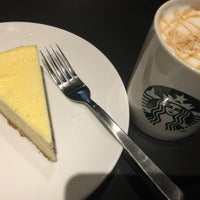 Photo taken at Starbucks Experience Bar by Cipi M. on 4/30/2017