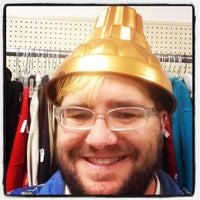Photo taken at Goodwill by Chris S. on 12/18/2014