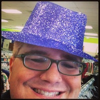 Photo taken at Goodwill by Chris S. on 9/23/2013