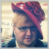 Photo taken at Goodwill by Chris S. on 2/17/2013