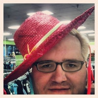 Photo taken at Goodwill by Chris S. on 1/15/2013