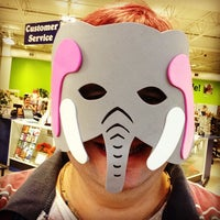 Photo taken at Goodwill by Chris S. on 10/15/2013
