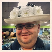 Photo taken at Goodwill by Chris S. on 1/14/2013