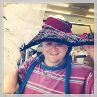 Photo taken at Bargin Center Thrift Store by Chris S. on 7/20/2013