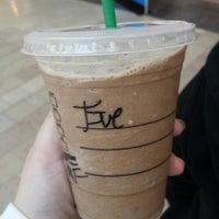 Photo taken at Starbucks by Iviyana on 12/24/2013