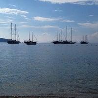 10/25/2012 tarihinde Ozlem S.ziyaretçi tarafından Bardakçı Koyu'de çekilen fotoğraf