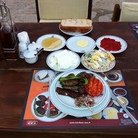 5/10/2013 tarihinde ⚓️Denizz Denizz⚓️ziyaretçi tarafından Mavi Köşe Izgara & Kahvaltı'de çekilen fotoğraf
