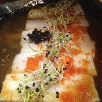 11/1/2012에 Fernando C.님이 Enso Sushi에서 찍은 사진