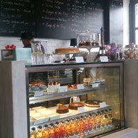 Photo taken at Patisserie BoutiQue by Sky2404 on 11/5/2013