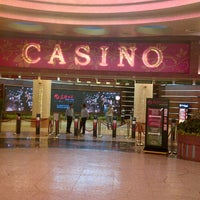Photo taken at Resorts World Sentosa Casino by Sky2404 on 9/23/2012