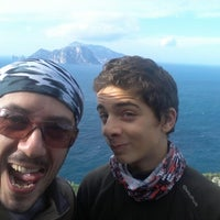 Photo prise au Punta Campanella par Raffaele P. le11/11/2012