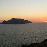 Photo prise au Punta Campanella par Raffaele P. le9/16/2012