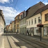 Photo taken at Neustadt by Michael on 8/13/2017