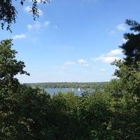 Das Foto wurde bei Havelhöhenweg von Michael am 9/5/2013 aufgenommen